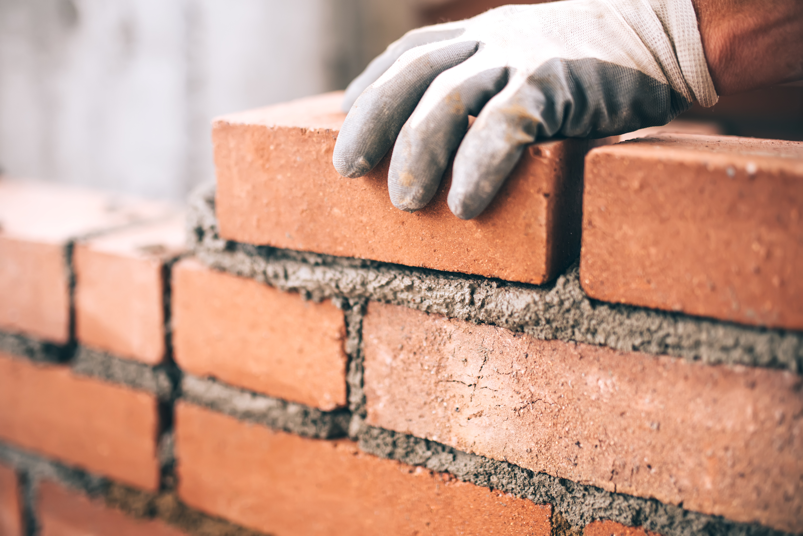 Around 350 homes are due to be built (stock image).