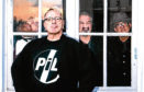 Former Sex Pistols frontman John Lydon will appear at the Whitehall Theatre in Dundee on Thursday August 30.