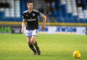 Dundee's Cammy Kerr says it's time for the Dark Blues to step up and give the fans something to cheer about.