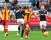 Dundee welcome relegation-threatened Partick Thistle to Dens Park  and midfielder Glen Kamara is ready for a battle as he looks to finish the season off on a high with another victory.