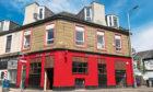The Stag Inn in Arbroath