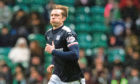 Craig Wighton in action for Dundee