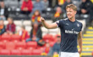 Mark O'Hara could be on the move