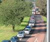 Kingsway traffic
