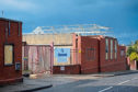 The former Keillers factory in Mains Loan, Dundee