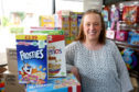 Claire Meenan's campaign hopes to make sure kids get breakfast during the summer holidays.