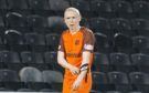 Willo Flood was Dundee United captain last season.