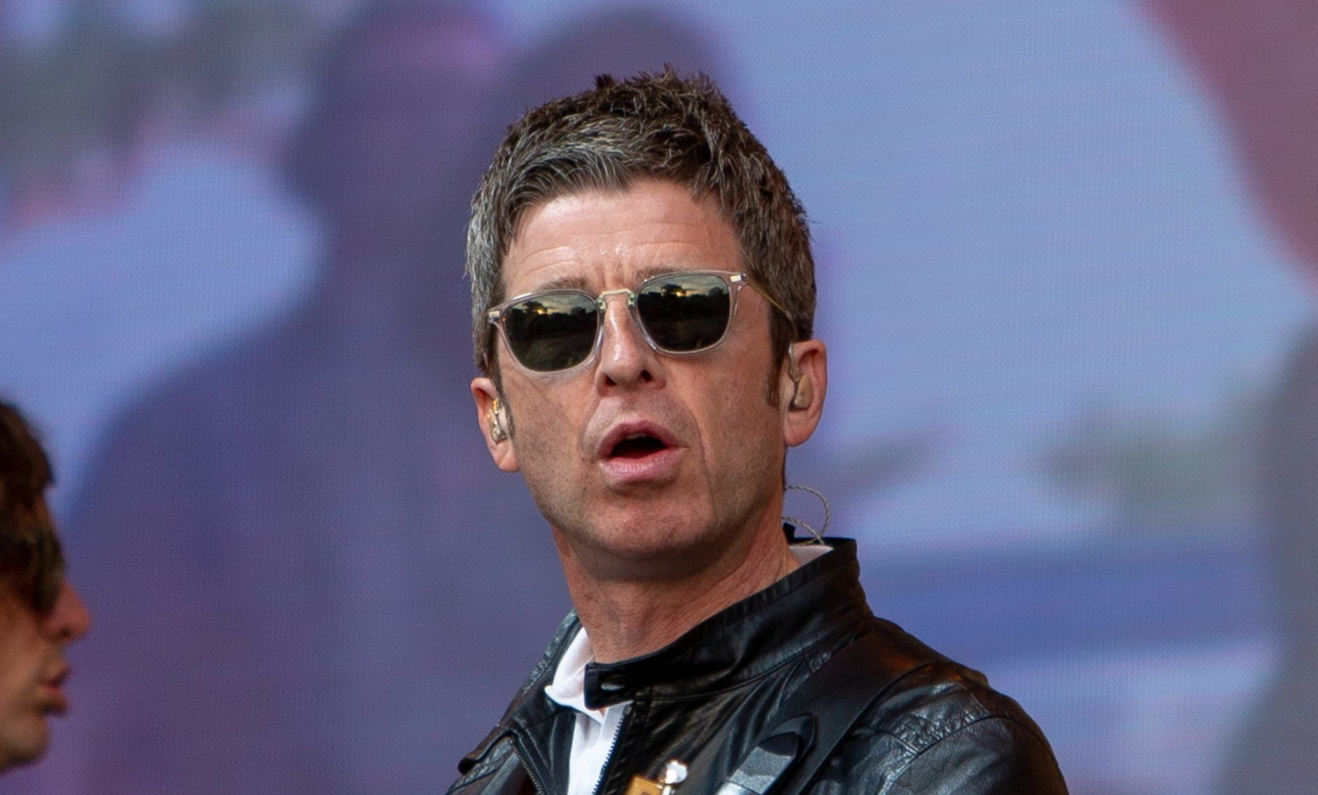 Noel Gallagher & High Flying Birds headlined at the event