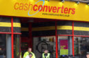 Cash Converters on Whitehall Crescent