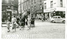 Back in the Day - 2 June 2018  H259 1959-10-00 Women at the bottom of Wellgate (C)DCT