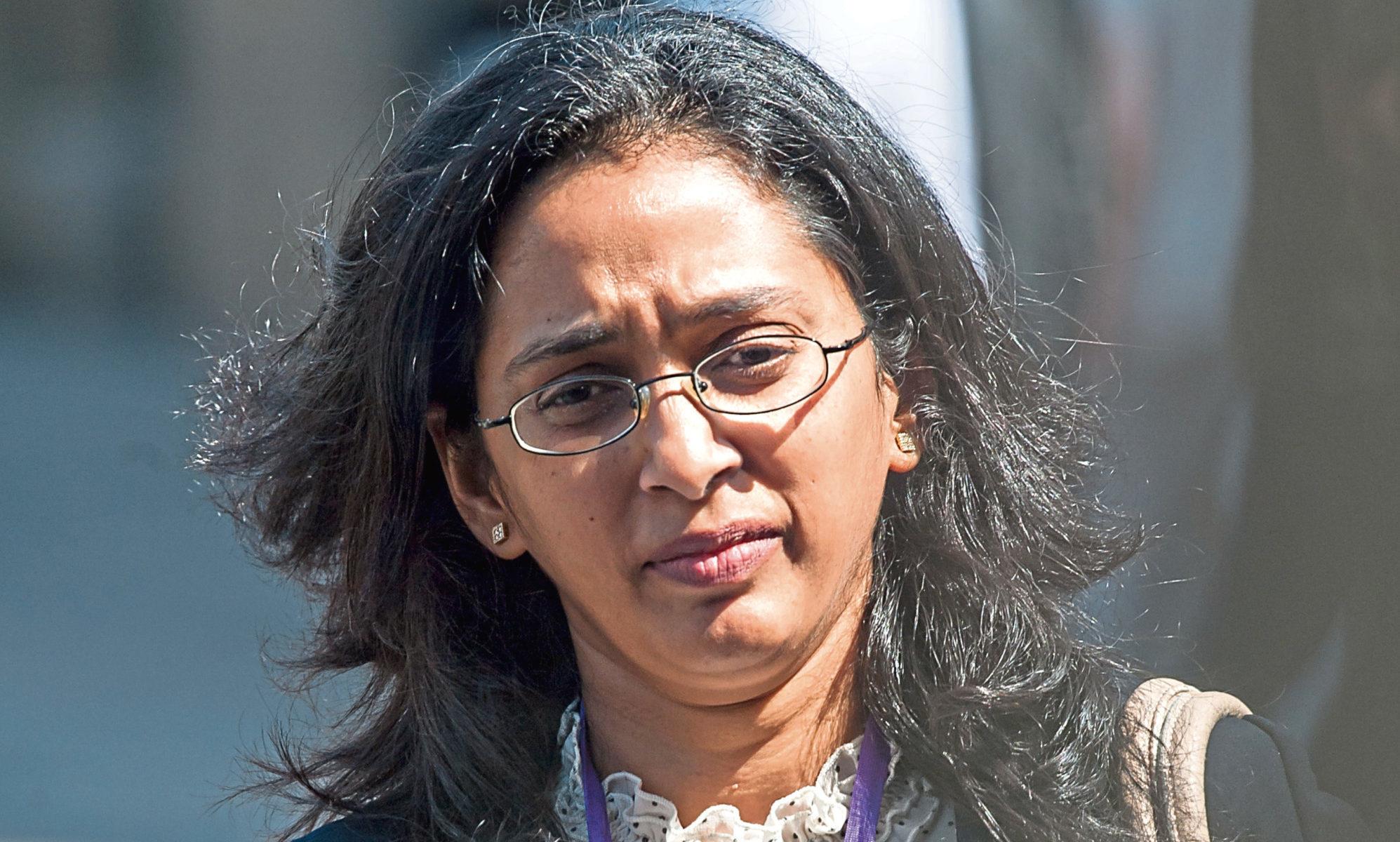 Vaishnavy Laxman