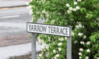 Yarrow Terrace (stock image).
