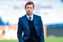 Dundee gaffer Neil McCann