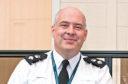 Chief Supt John McKenzie