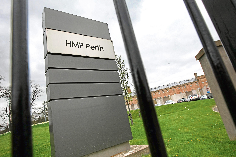 HMP Perth