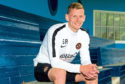 Scott Robertson feels ready to make the leap into coaching after calling time on his playing career following a spell with Raith Rovers last season.