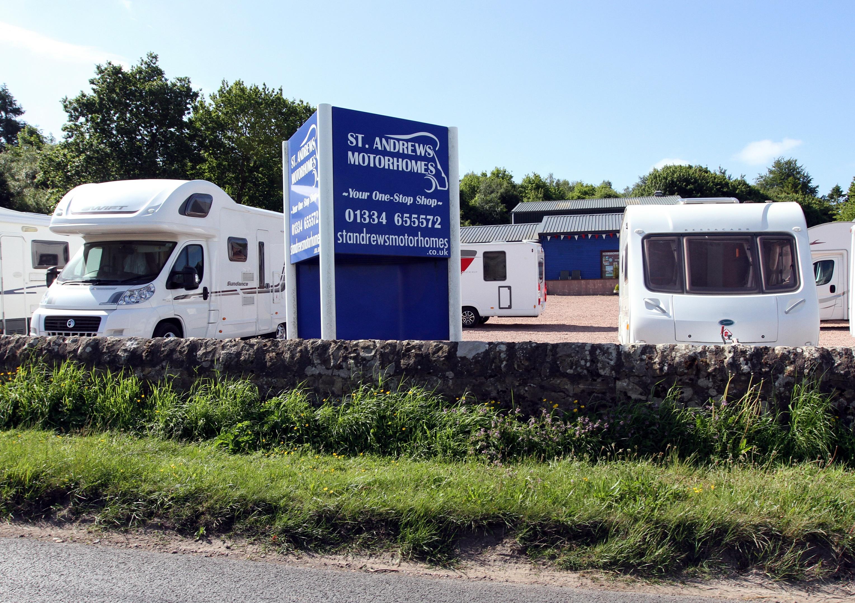 St Andrews Motorhomes