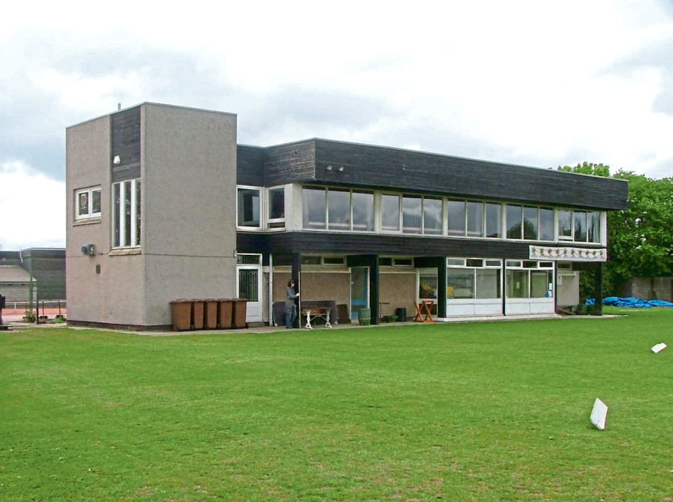 Forthill Sports Club