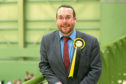 Councillor Gregor Murray