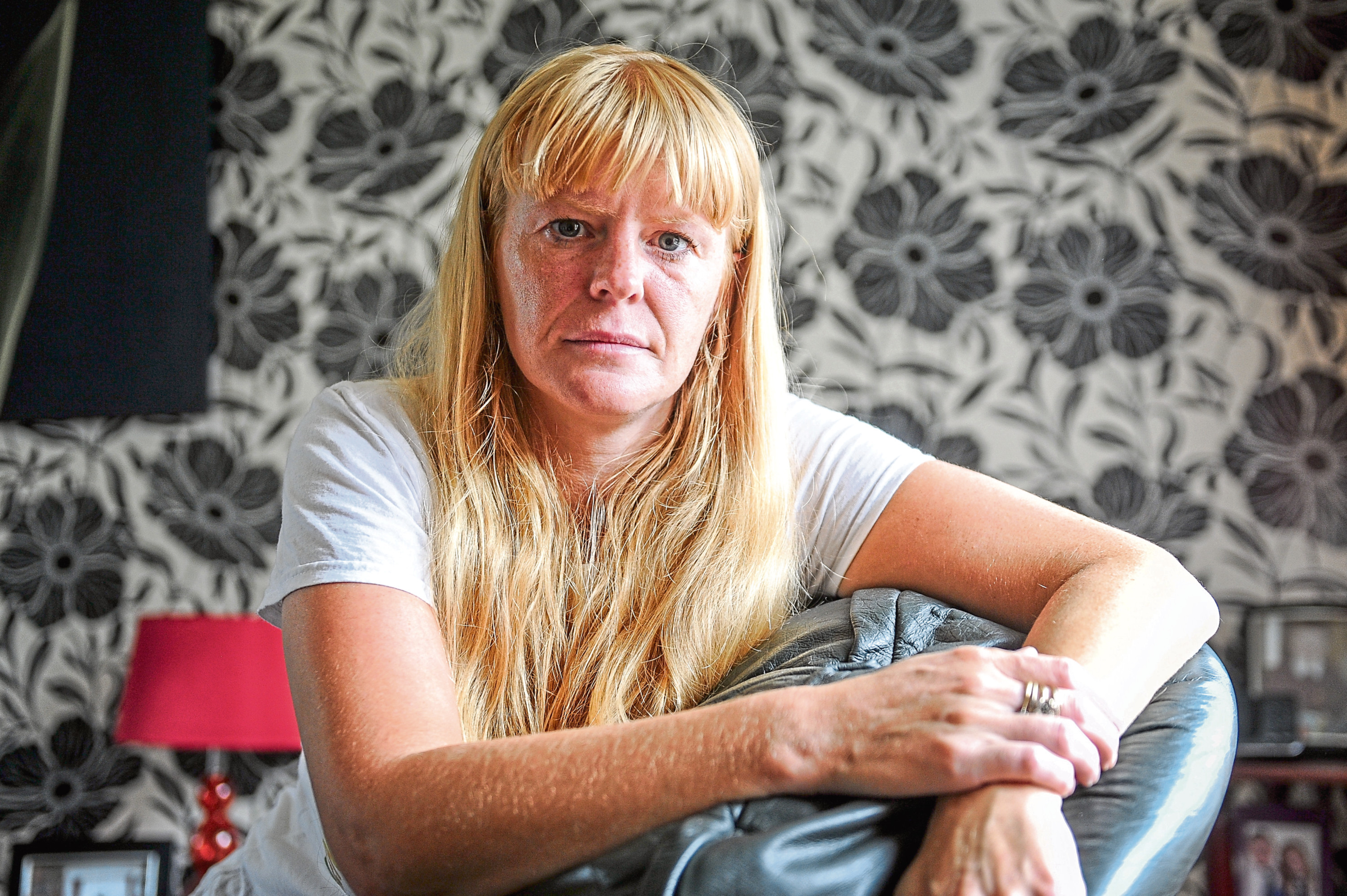 Ardler woman Rona Foy has defended Carseview following the documentary, saying she was never offered illegal drugs during her time at the centre.