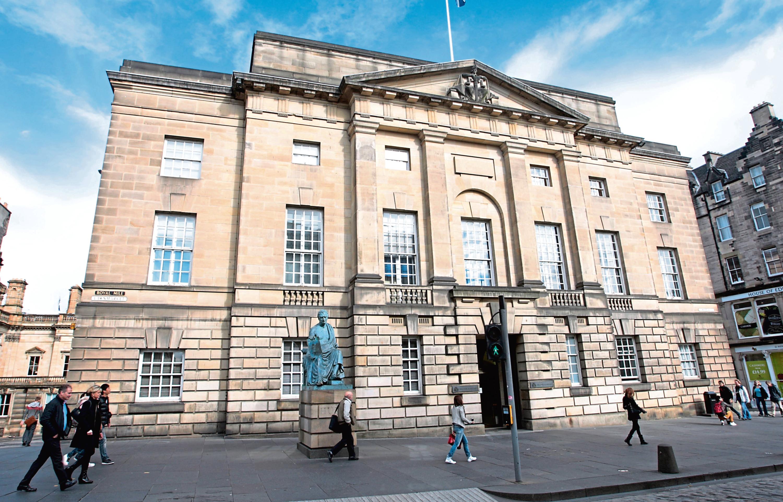 High Court of Edinburgh