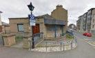 Hilltown Police Station