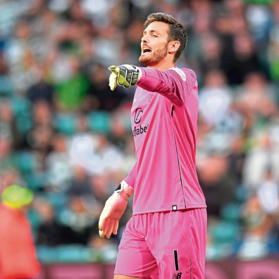 Craig Gordon left Celtic after both parties failed to agree terms