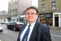 Councillor Richard McCready