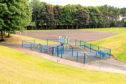 Gillies Park
