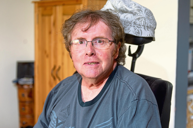 Robert Carrie