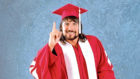 Lanny Poffo, known as The Genius