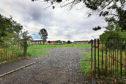 The former Douglas Primary School site