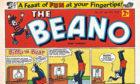 The Beano - 1957