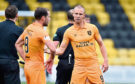 Former Livingston player/manager has been linked with Dundee