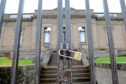 Broughty Ferry library could be one of the city libraries to operate at a part-time basis.