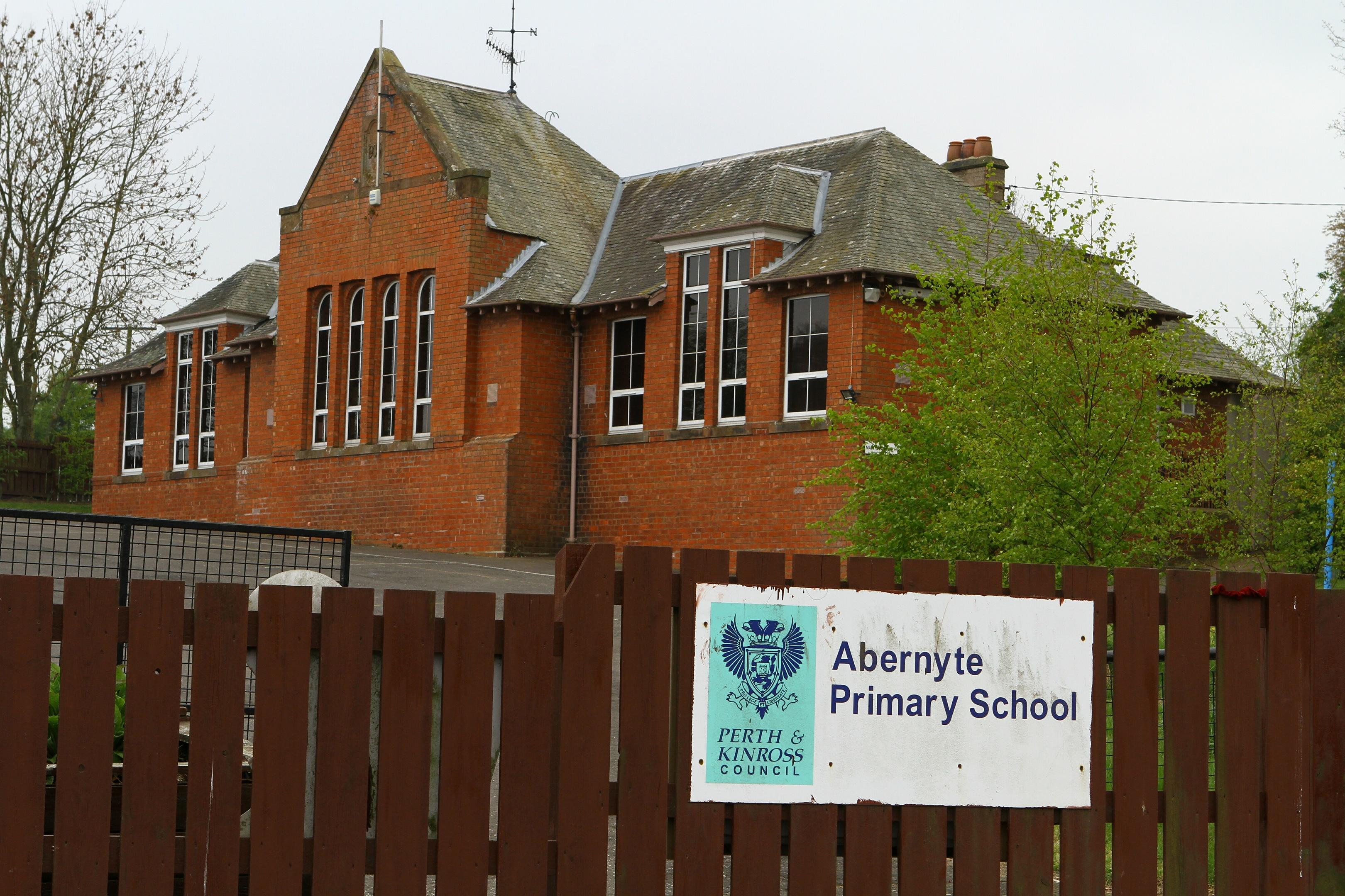 Abernyte Primary School