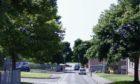 Dee Gardens, Menzieshill (stock image)