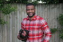JB Gill is one of this year's main attractions at Dundee Flower and Food Festival.