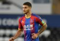 Ryan Inniss in action for Crystal Palace recently.