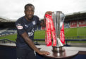 Dundee captain Glen Kamara looks ahead to the new 2018/2019 Ladbrokes Premiership season.