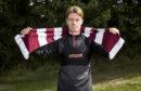 Hearts new boy Craig Wighton