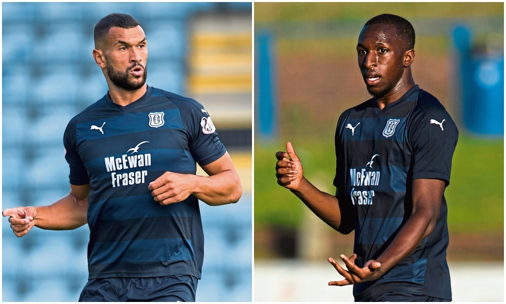 Steven Caulker and Glen Kamara have been linked with Celtic and Rangers, respectively.