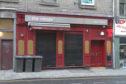 The Abode bar on St Andrews Street