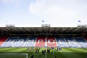 Hampden Park will continue to be the base for the Scottish FA