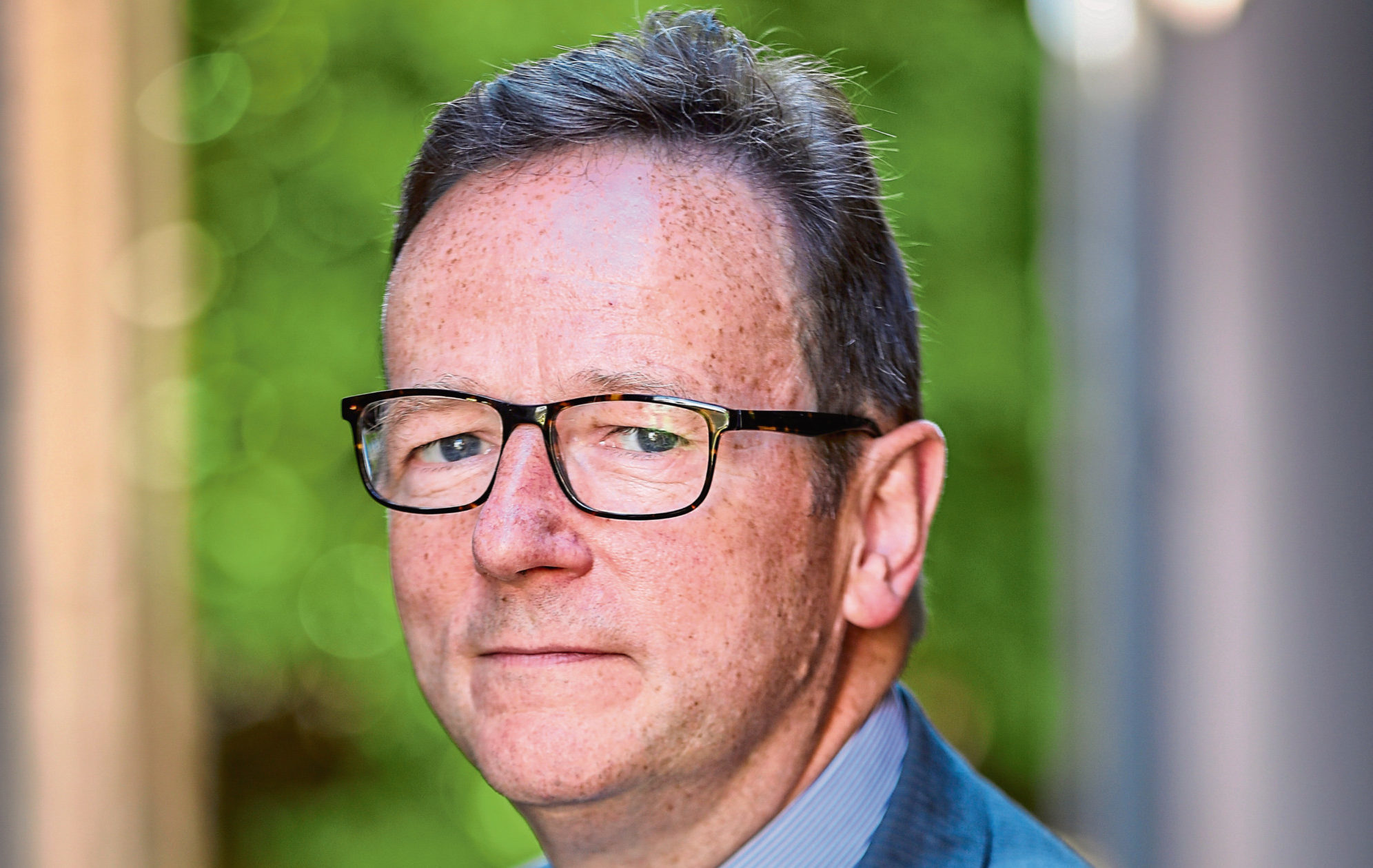 David Strang
