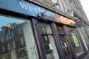 Westport Gallery in Dundee