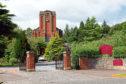 Dundee Crematorium (stock image)