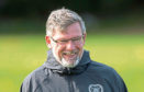 Craig Levein has been linked with a return to Dundee United.