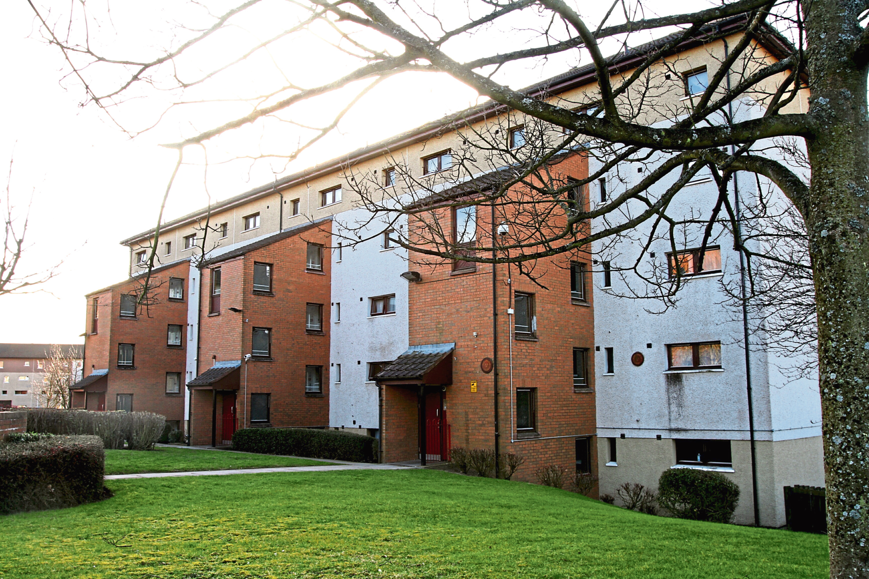 Red Admiral Court, Whitfield