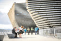 V&A Dundee is up for a top European museum award.